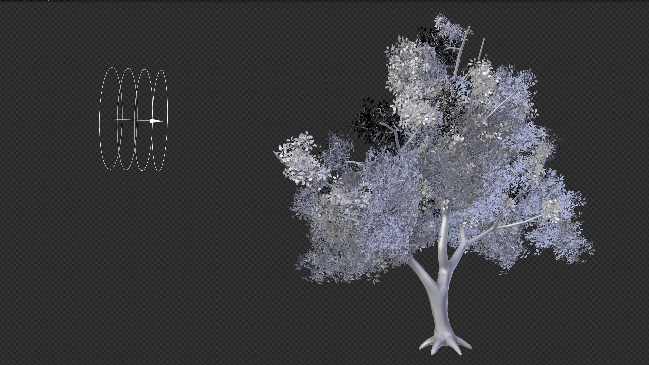 Video 17 – Simulation of Trees