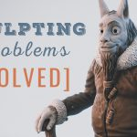 How to Solve Common Sculpting Problems in Blender